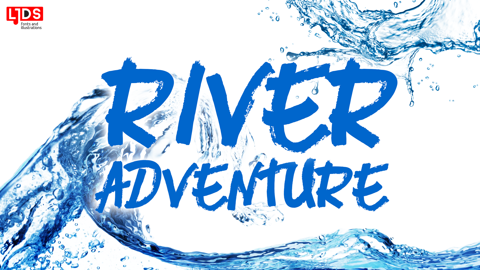 River Adventure example image 2