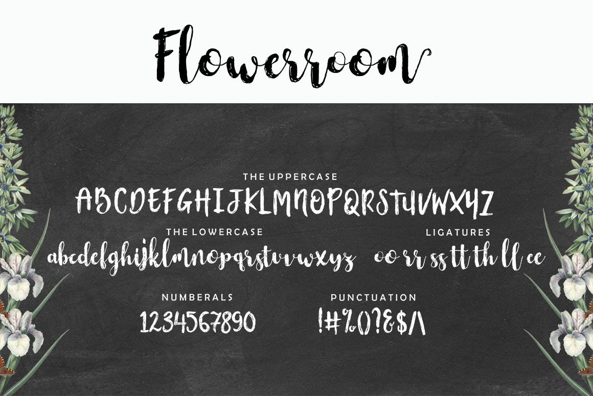 Flowerroom example image 4