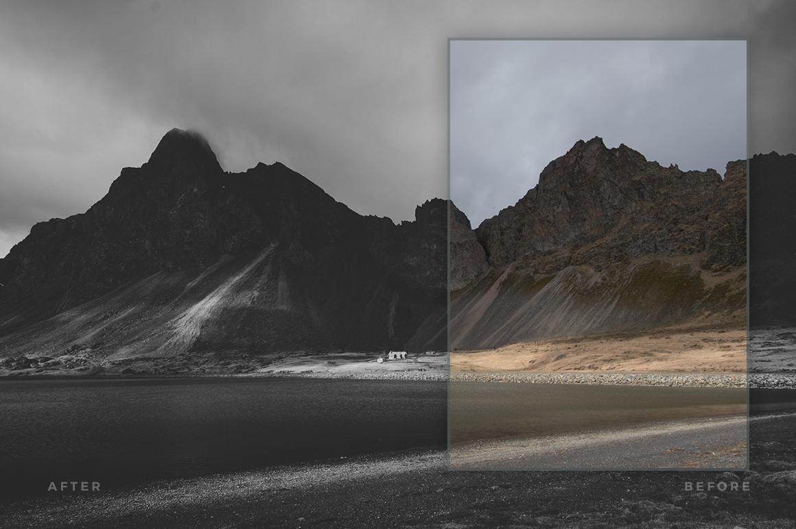 9 Lightroom Preset Packs for Fine Art Photography example image 13