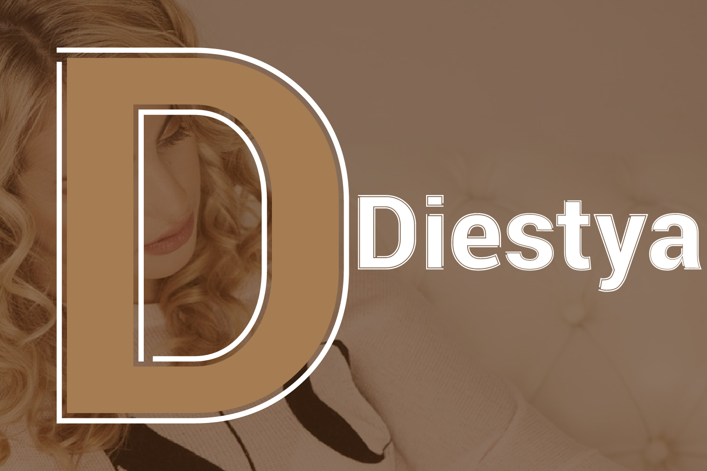 Diestya example image 2