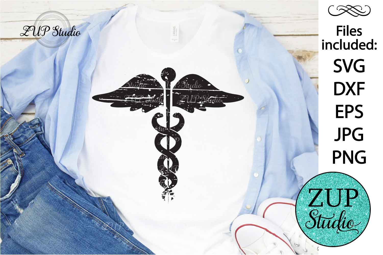 Medical symbol SVG Design Cutting Files 185 example image 1