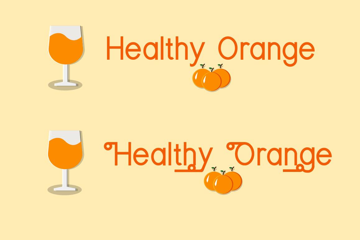 Orangejus example image 2