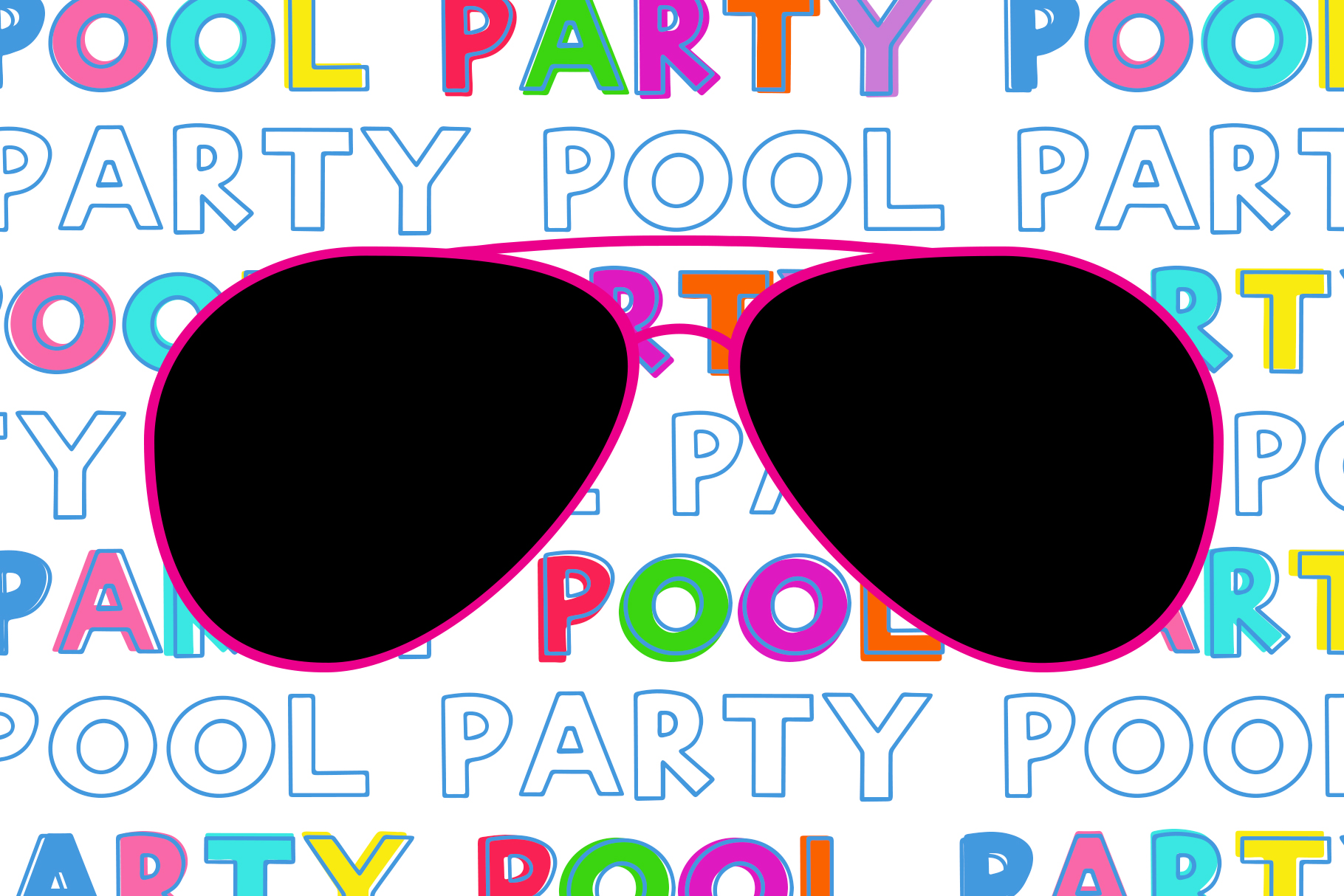 Pool Party example image 12