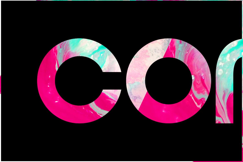 Comodo - Display Typeface WebFonts example image 1