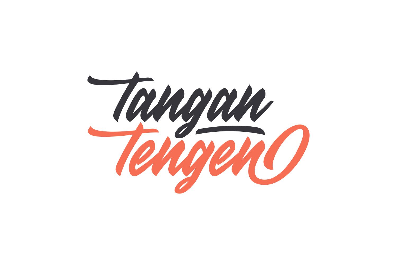 Anthem Typeface example image 4