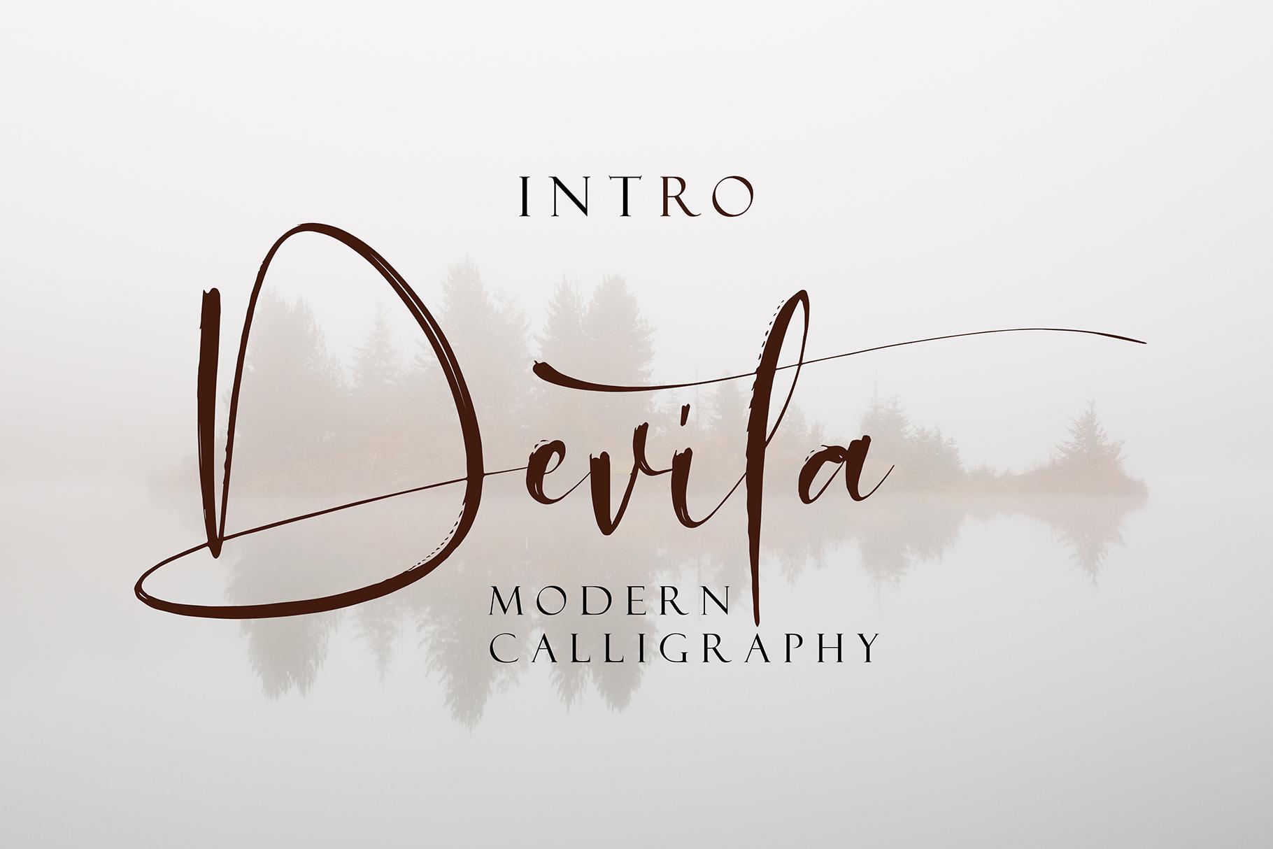Devita example image 1