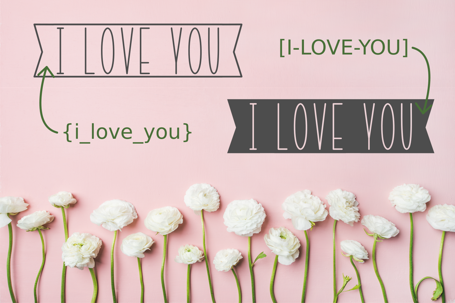 BANNER CUTIES - Font Duo example image 4