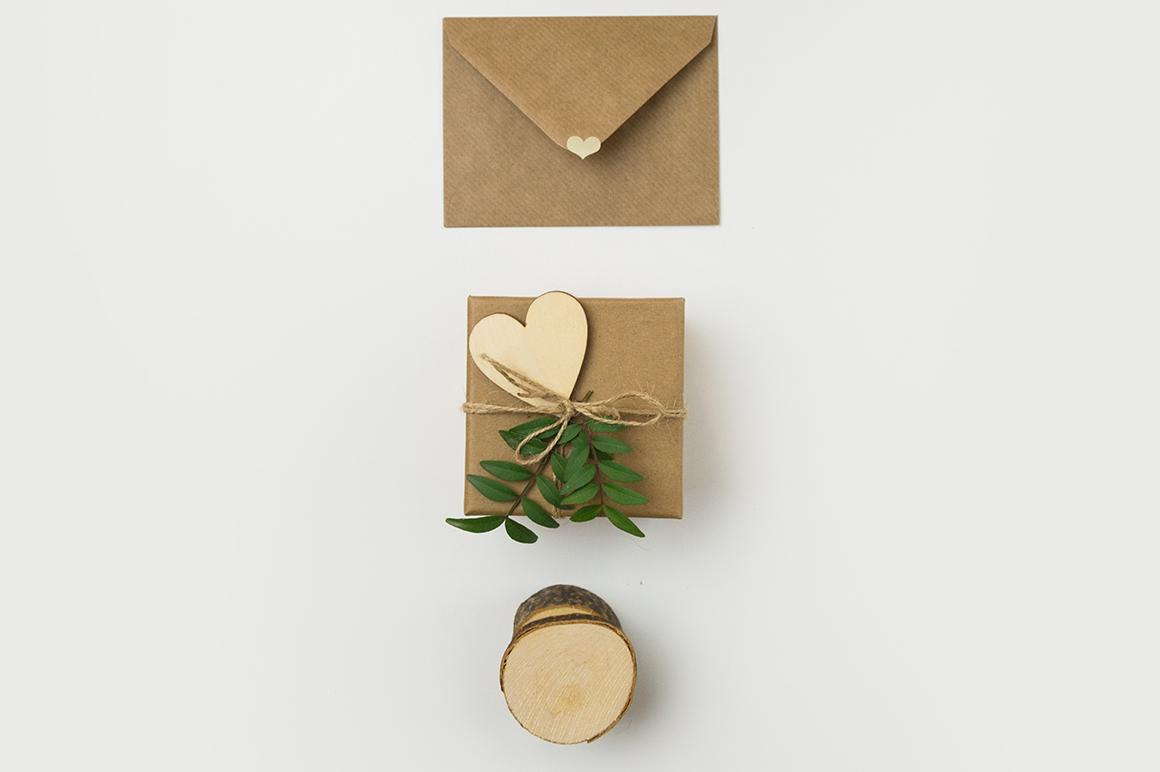 Valentine's Styled Photo Bundle - Natural Tones example image 2