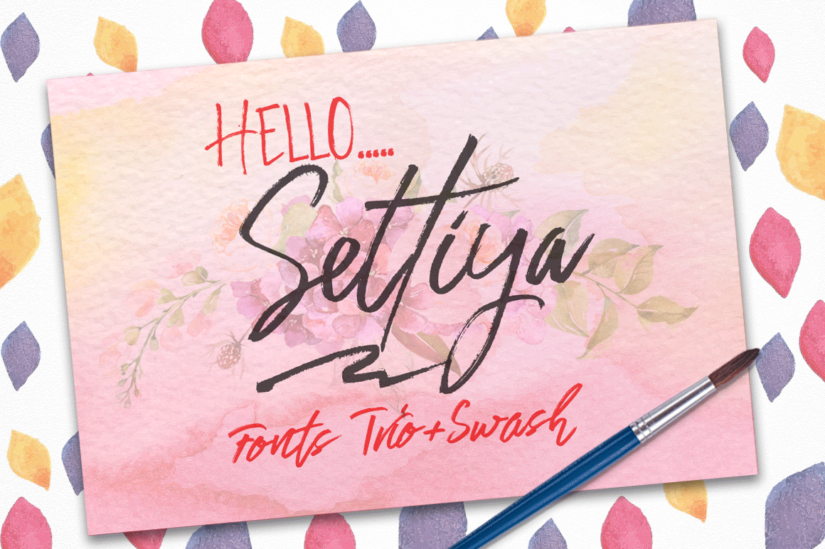 Settiya example image 1