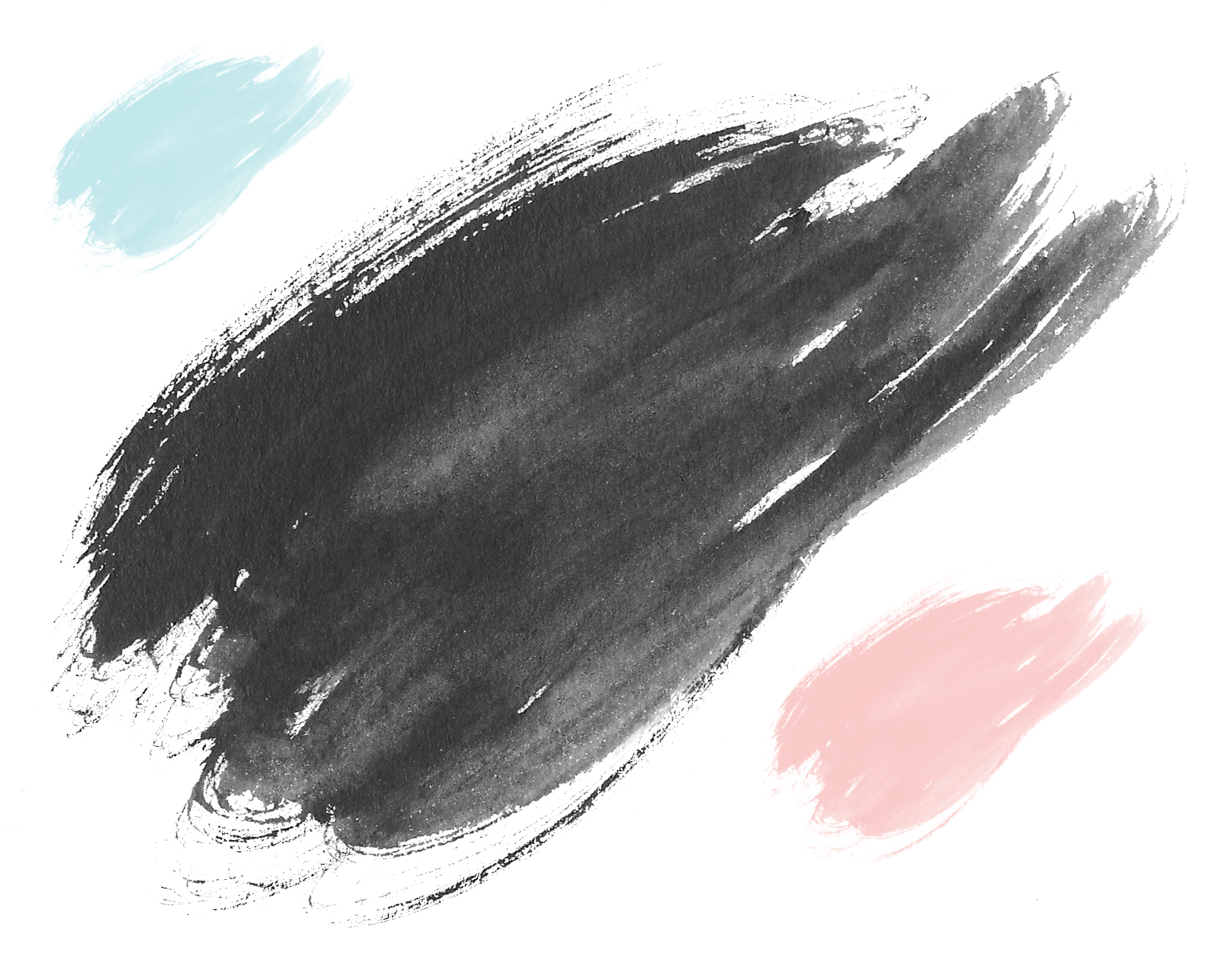 Watercolor Photoshop Brushes #2 example image 3