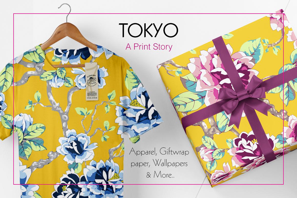 TOKYO example image 3