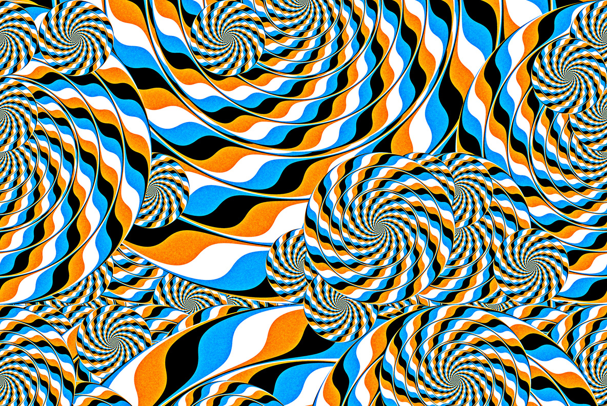 Abstract backgrounds 12 example image 11
