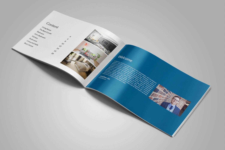 Simple Interior Catalog example image 2
