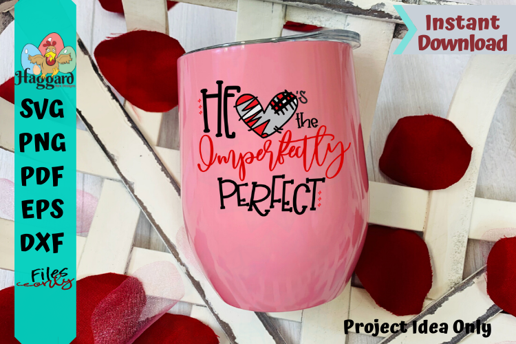 He loves the Imperfectly Perfect example image 4