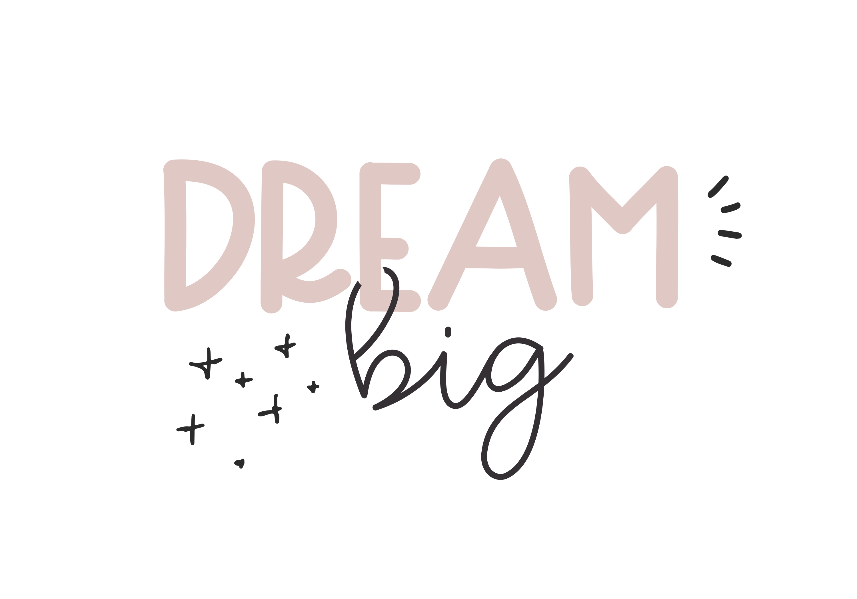 One Wish - Handwritten Script & Print Font Duo example image 2