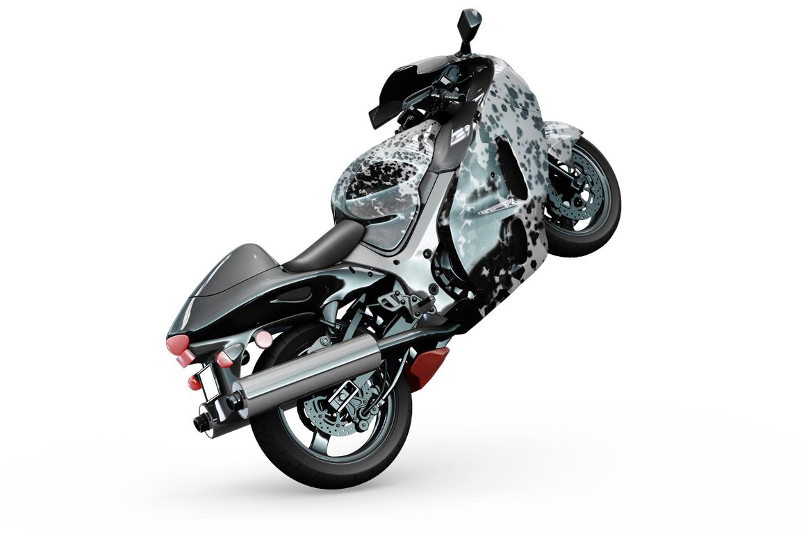 Motorcycle Mockup example image 14