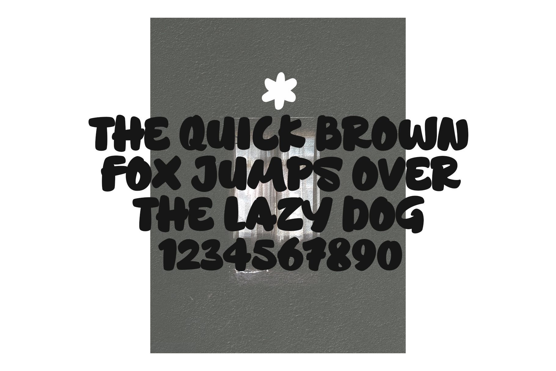 HEYCOLD CUTE FONT example image 10