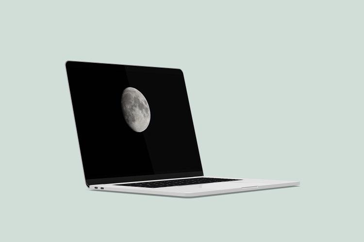 Macbook Pro Mock-Ups example image 3