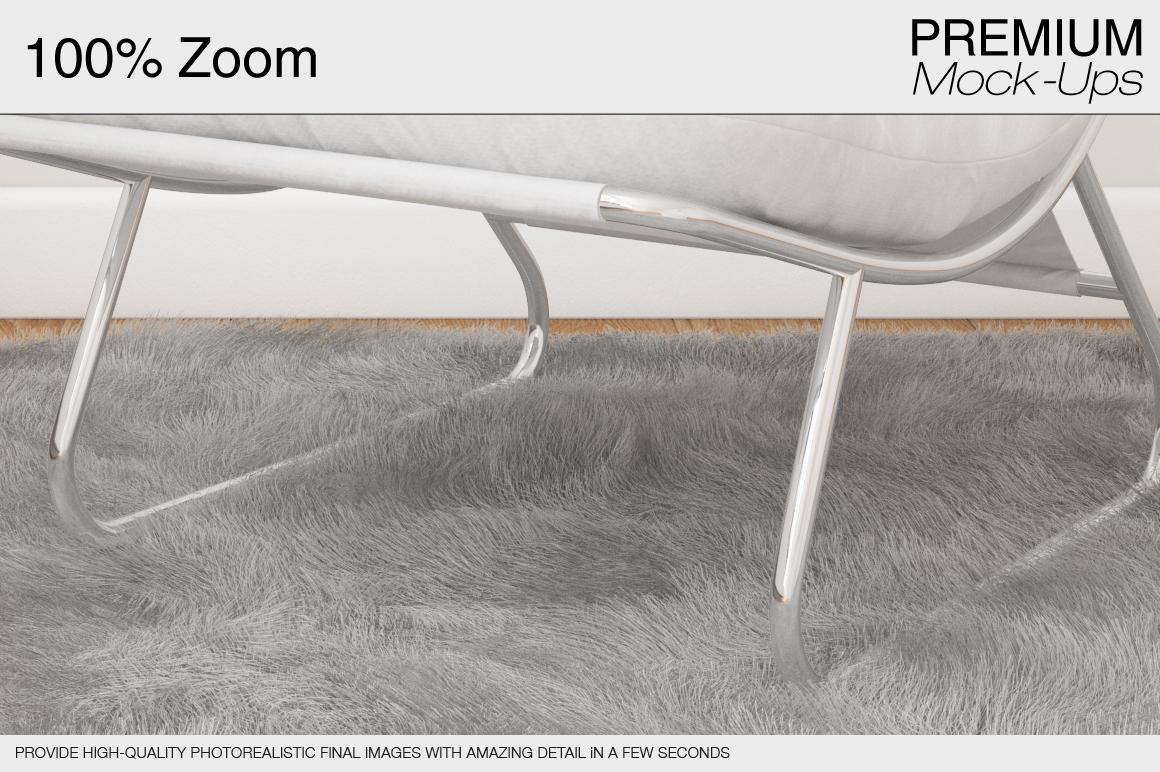 Pillow Mockup Set example image 21