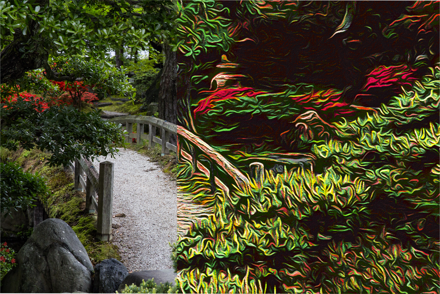 Realistic Digital Painting Effect 2.0 example image 12
