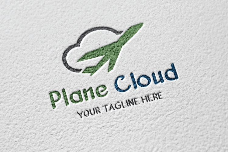 Travel Air Bus Logo example image 2