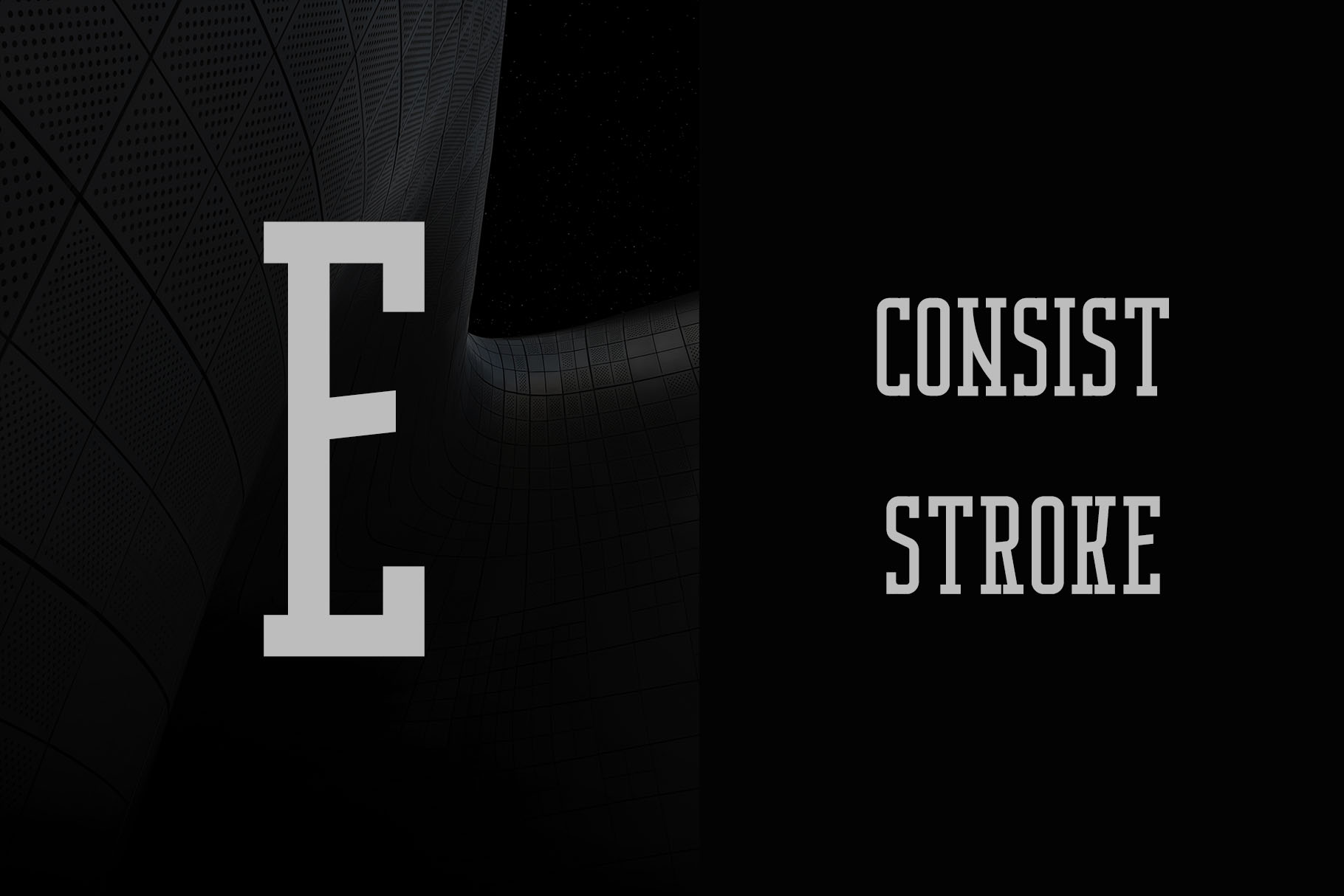 Nordin Slab - Condensed Slab Serif example image 5