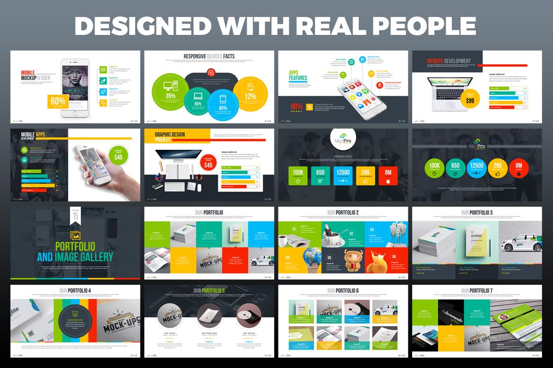 BusinessPlan PowerPoint Presentation example image 11