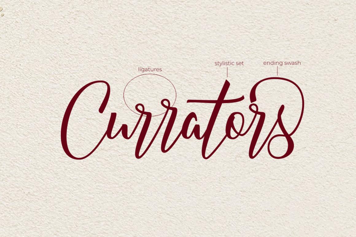 Currators script example image 3