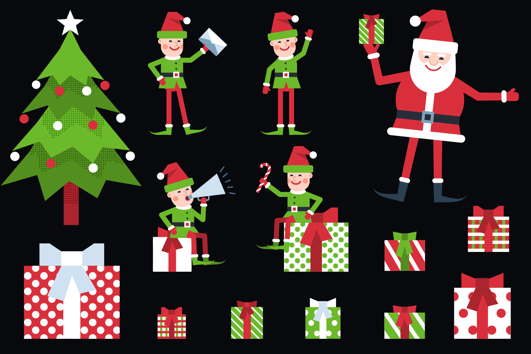 Christmas Factory example image 3