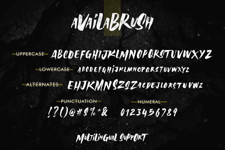 AvailaBrush example image 6