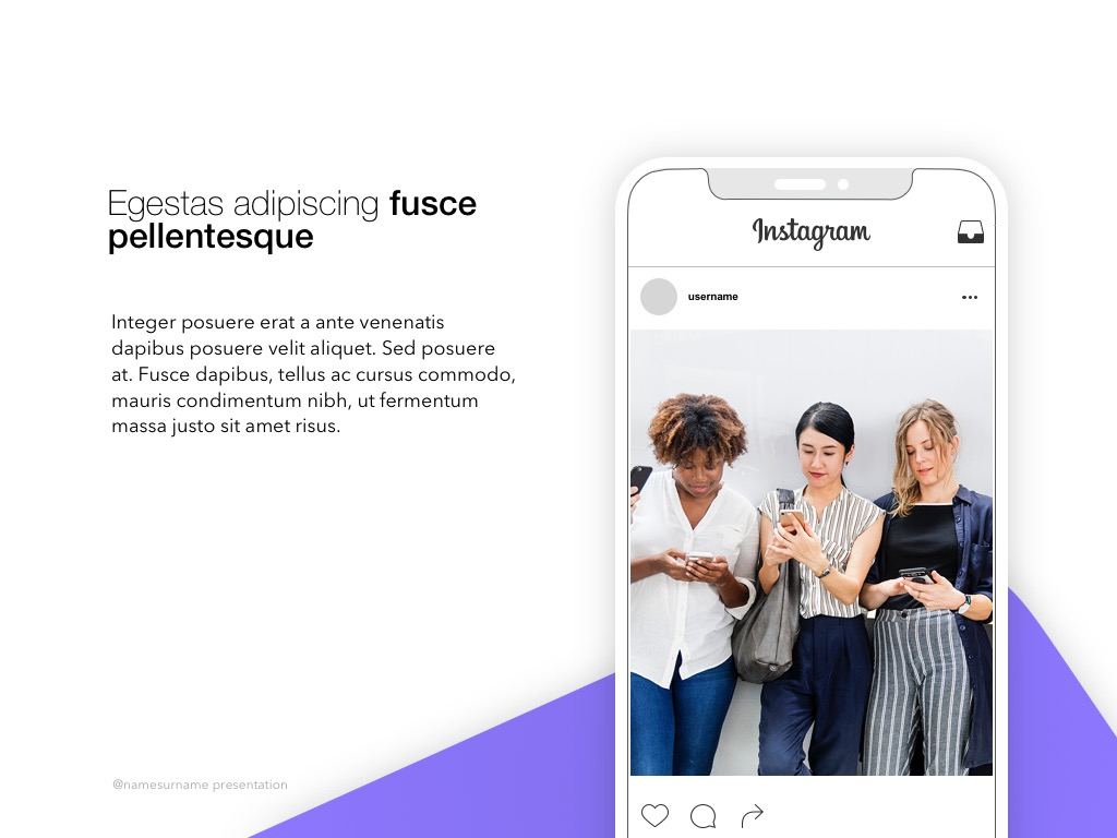 Influencer Marketing PowerPoint Template example image 18