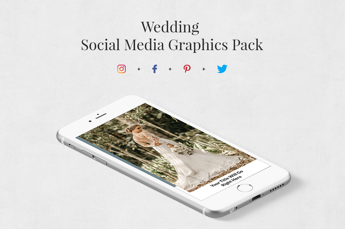 Wedding Pack example image 1