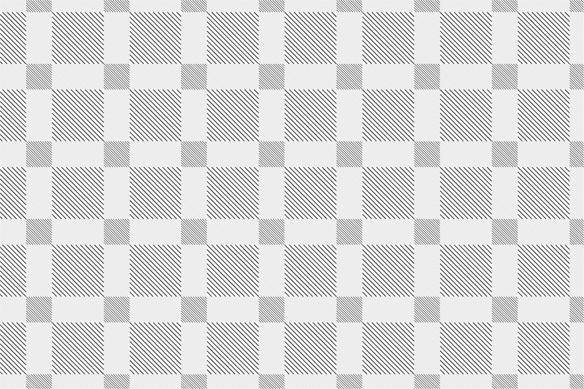 Cloth seamless patterns. example image 9