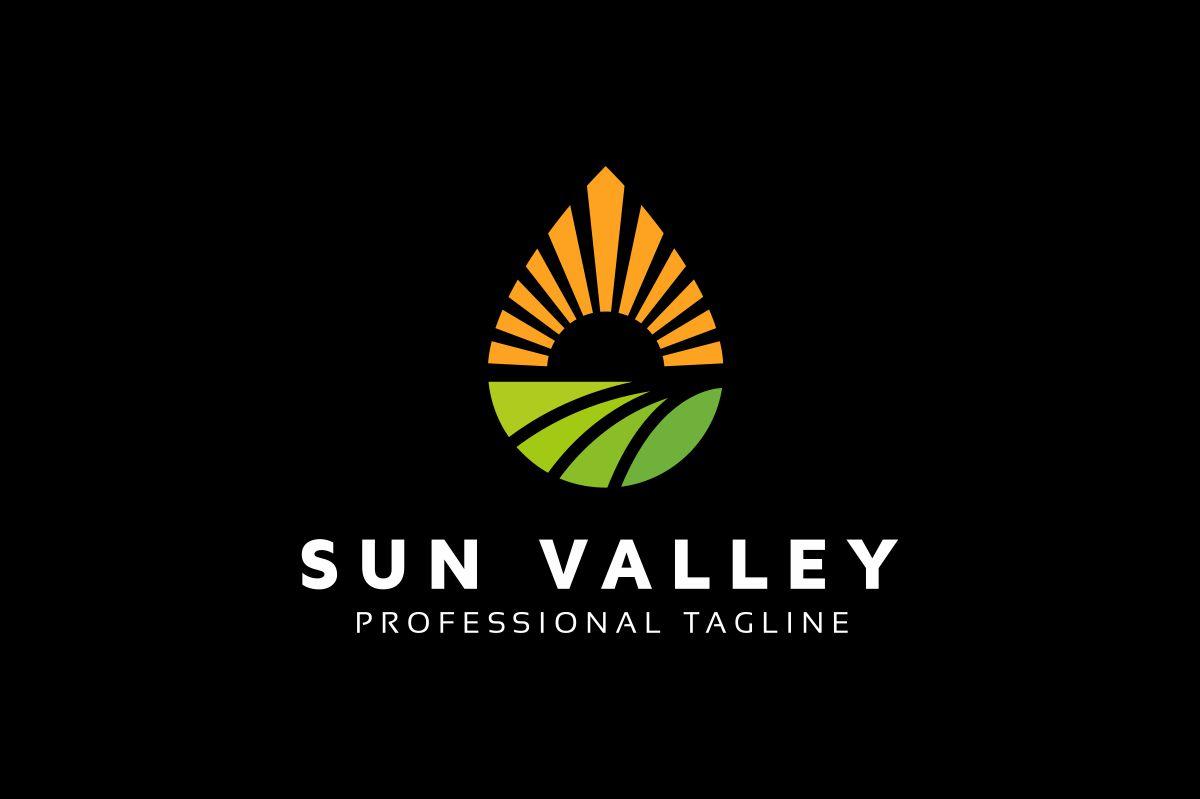 Sun Valley Logo example image 2