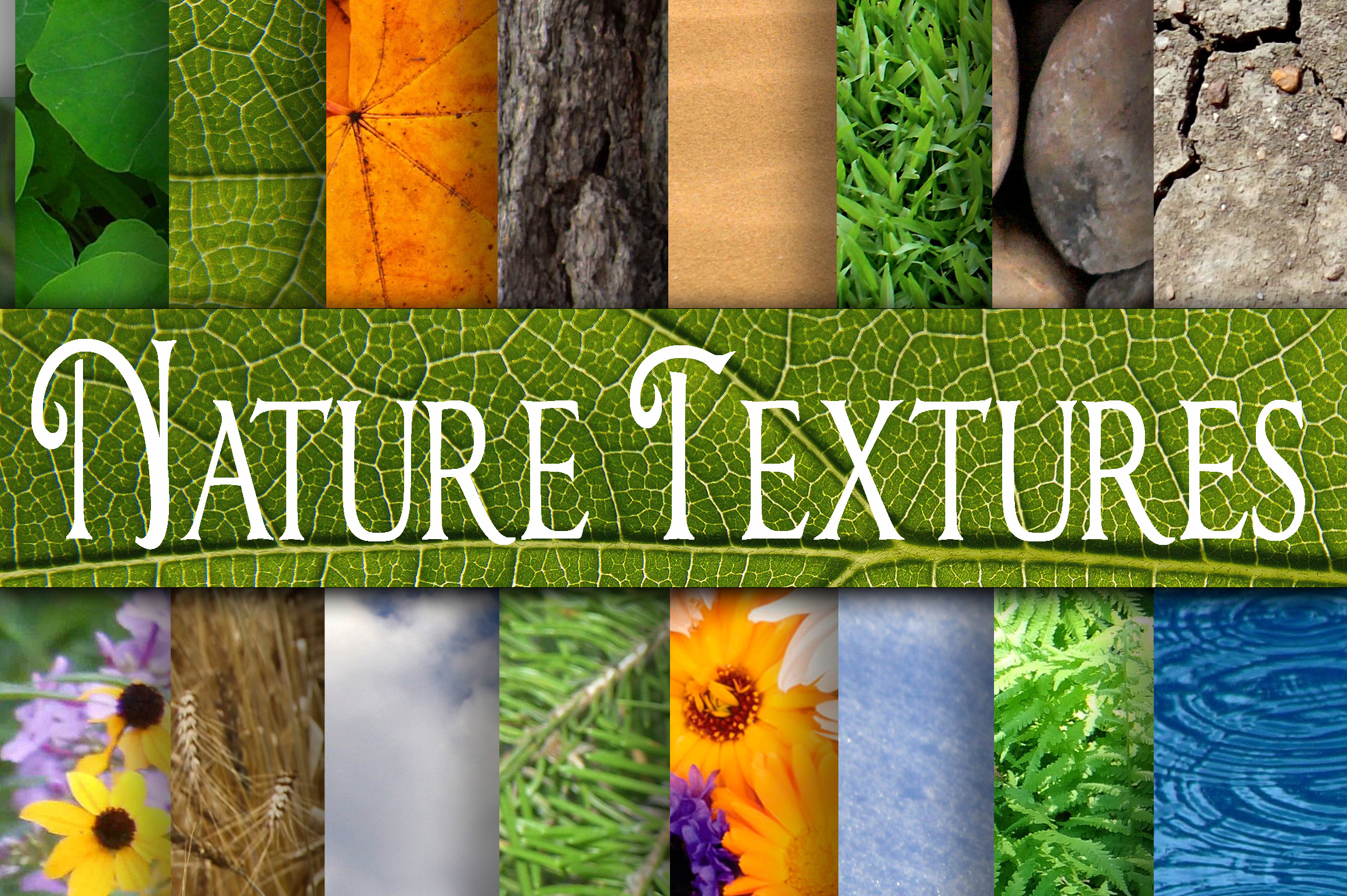Digital Textures Bundle - Includes 180 Digital Papers example image 4