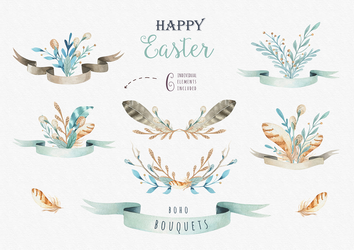 50% Spring &Easter collection example image 24