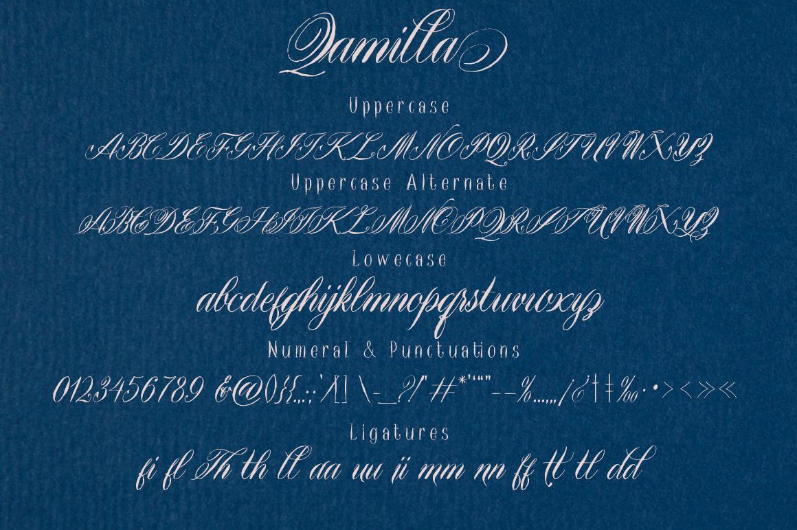 Qamilla example image 4