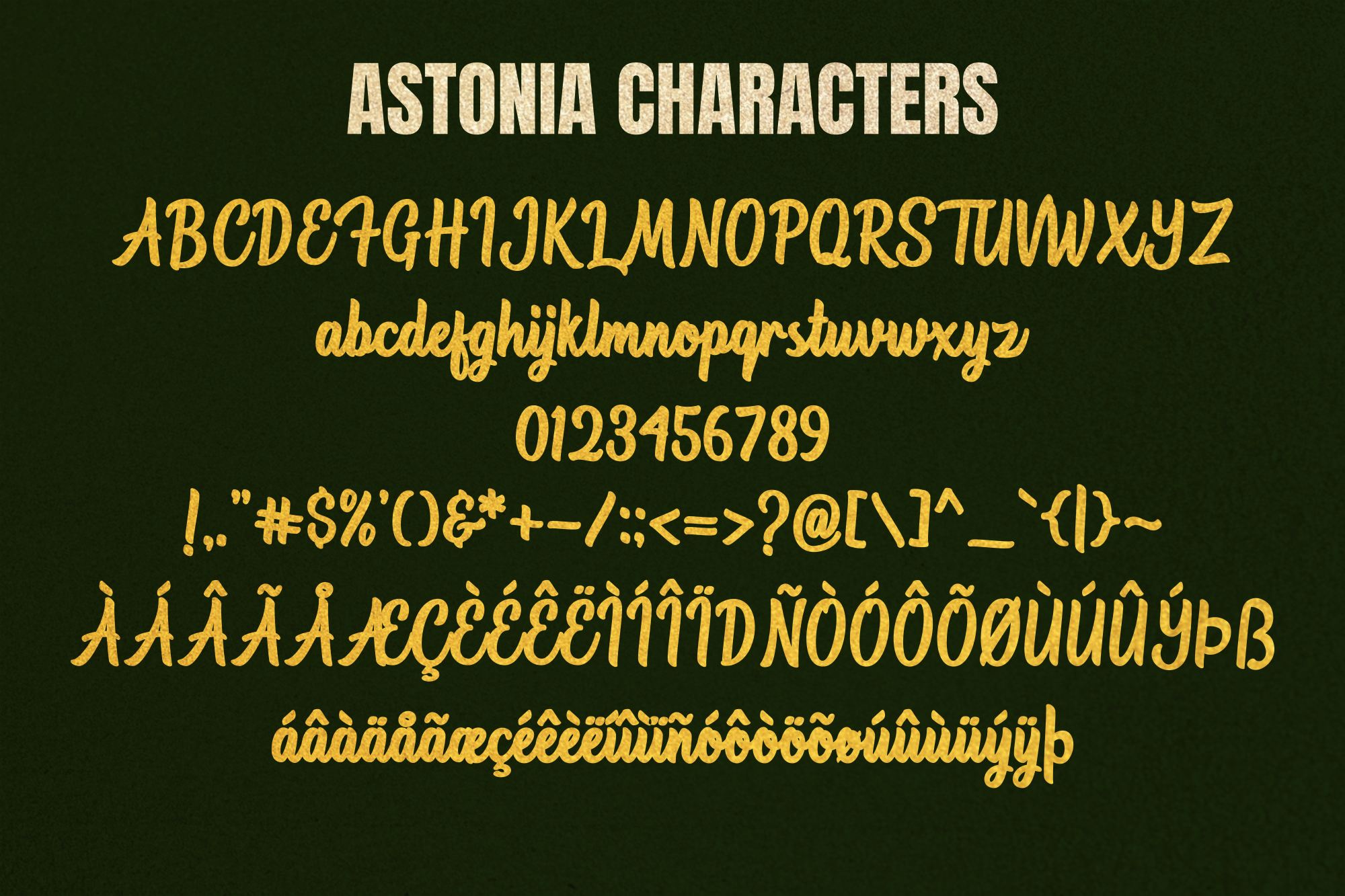Astonia and Extras example image 13
