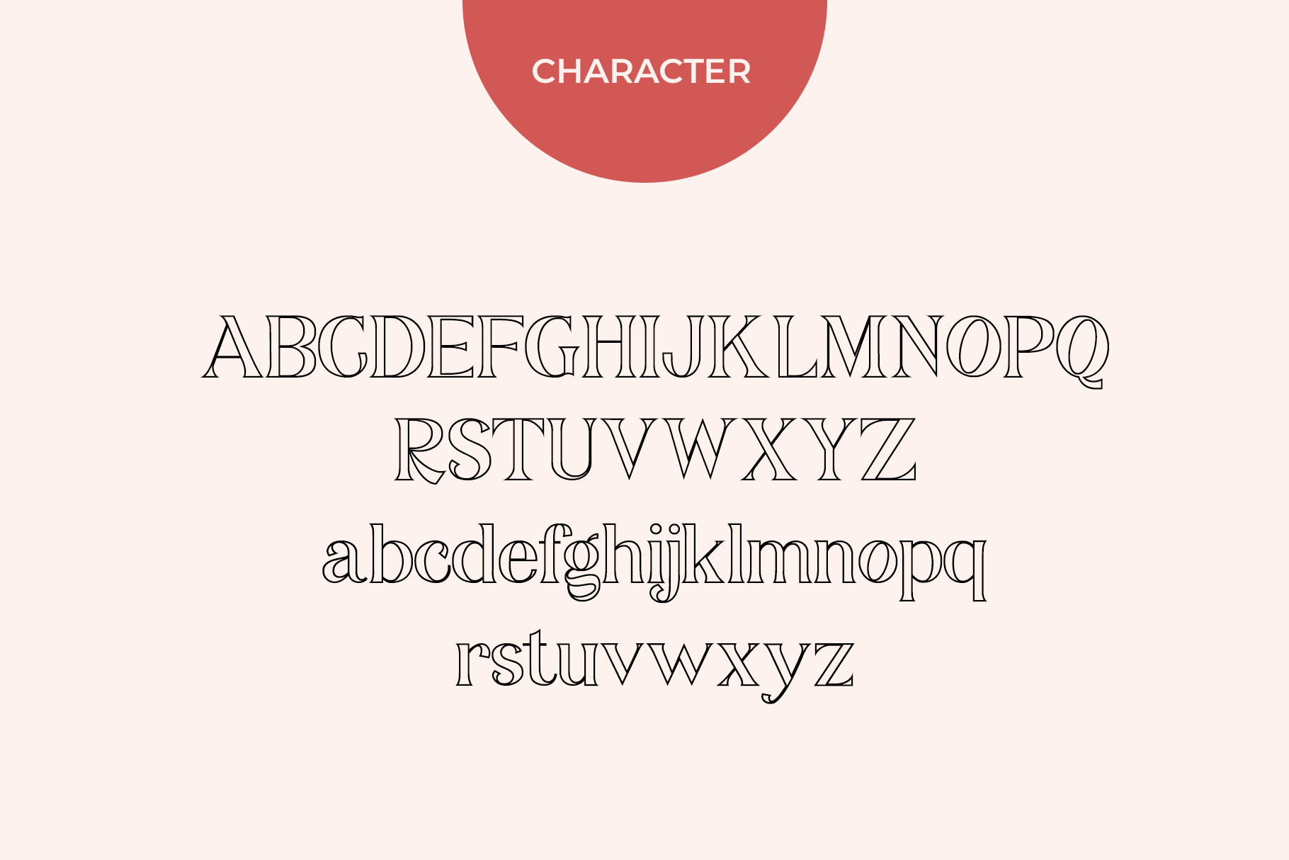 Swampcity typeface example image 6