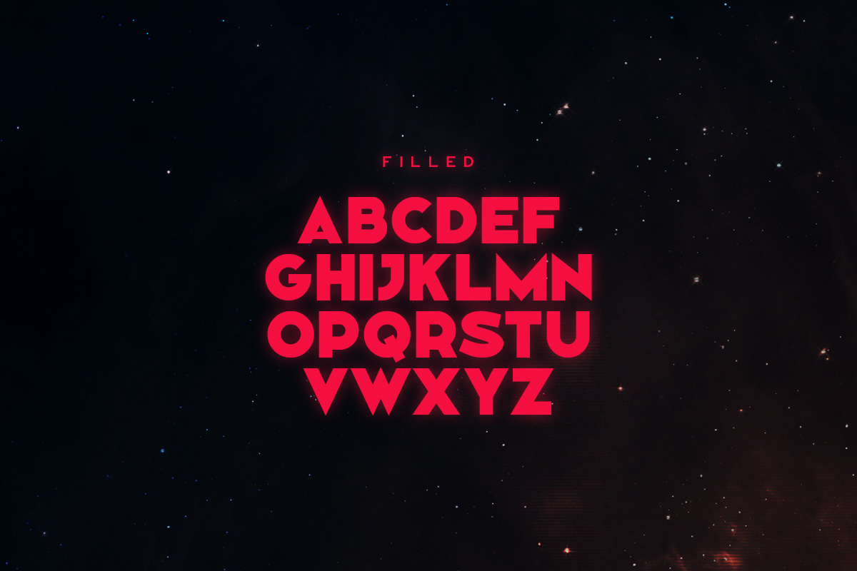 Coven Typeface example image 2