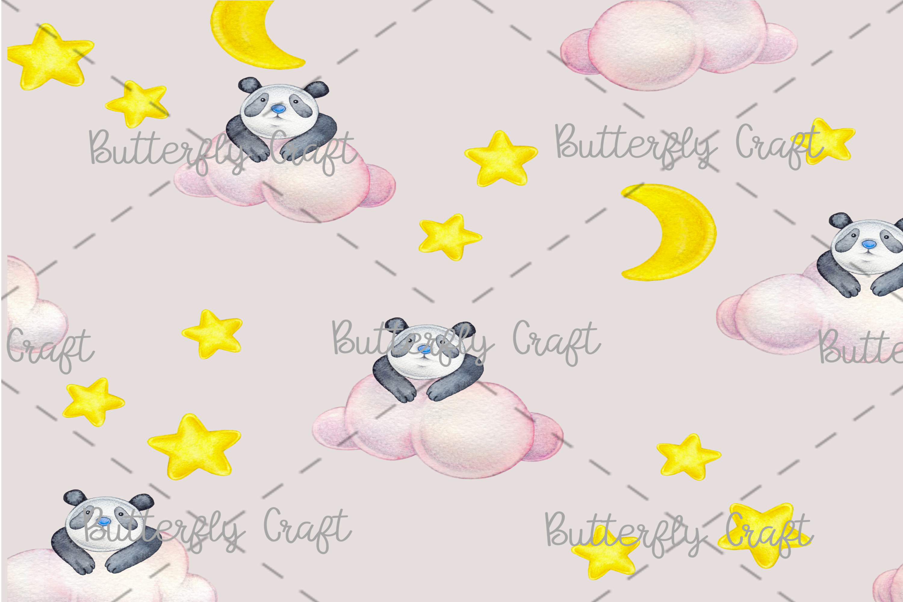 CUTE ANIMALS collection , Animals Digital Paper example image 2