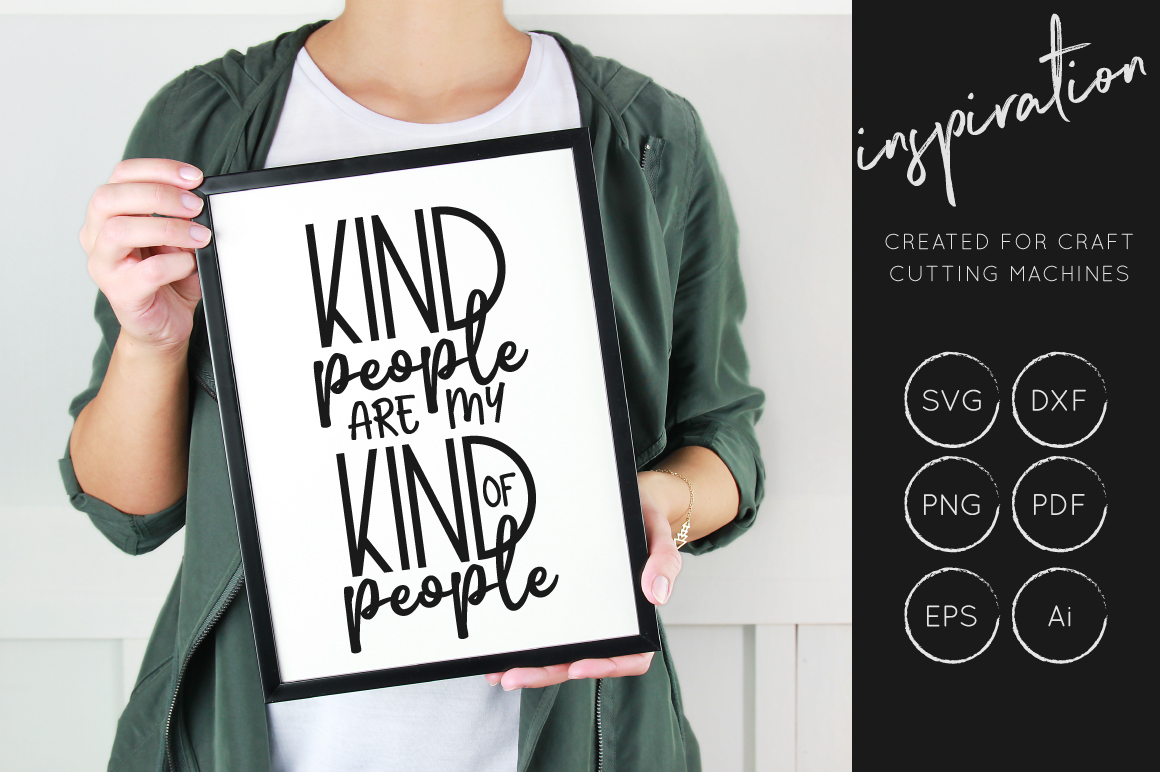 Inspirational Quotes SVG Cut File Bundle - Design Collection example image 8