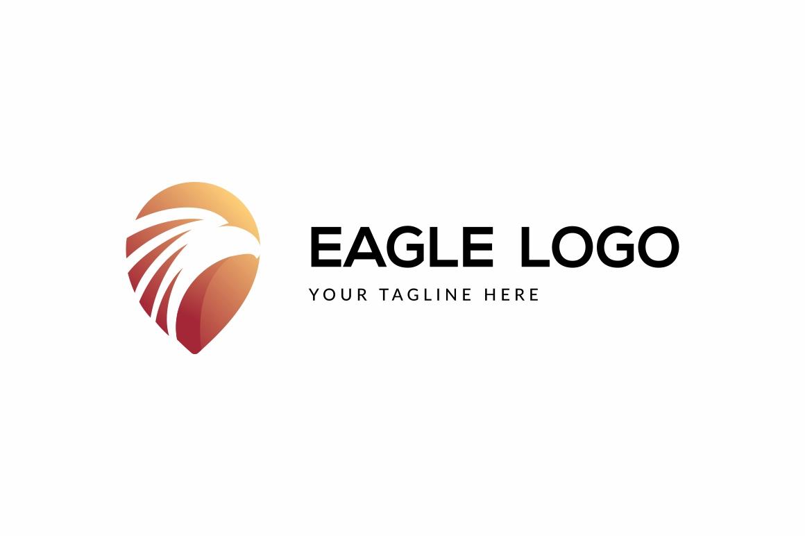Eagle Logo example image 3