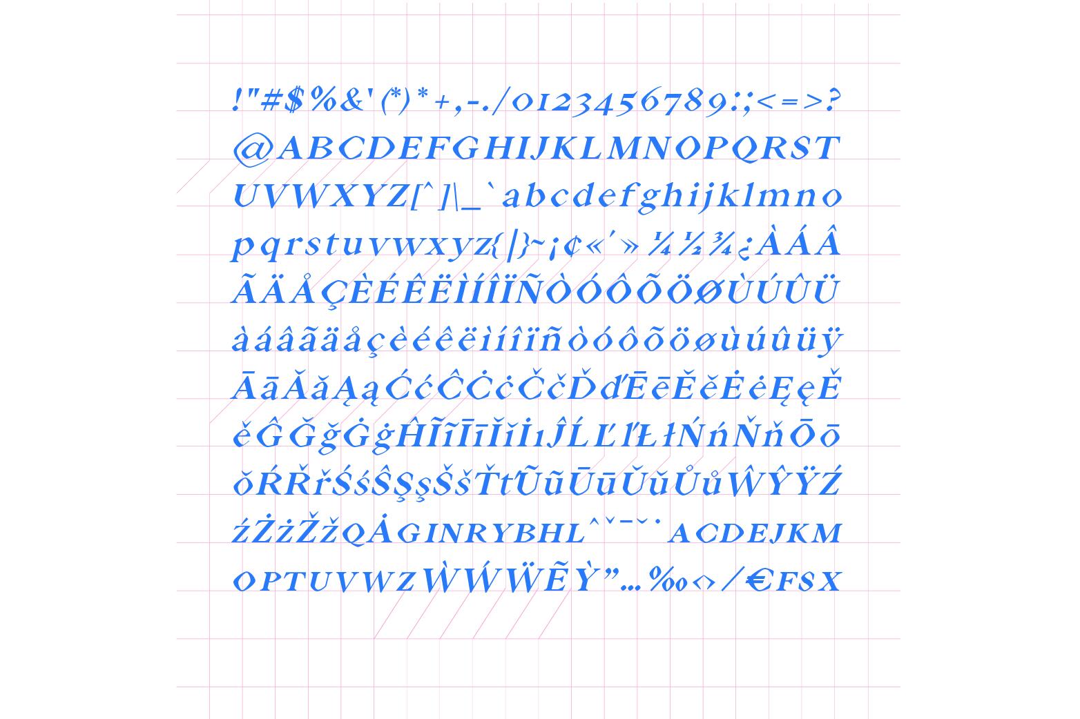 Venus Font example image 2