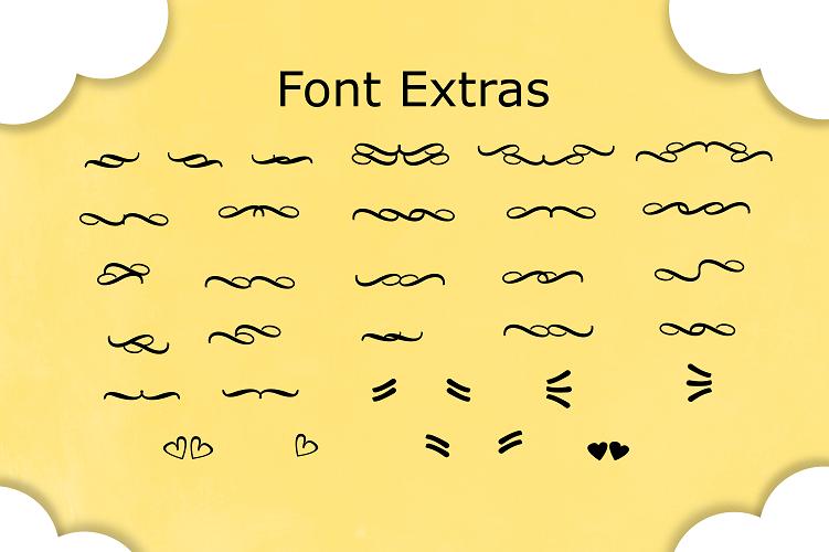 Akurasha - Extras example image 6