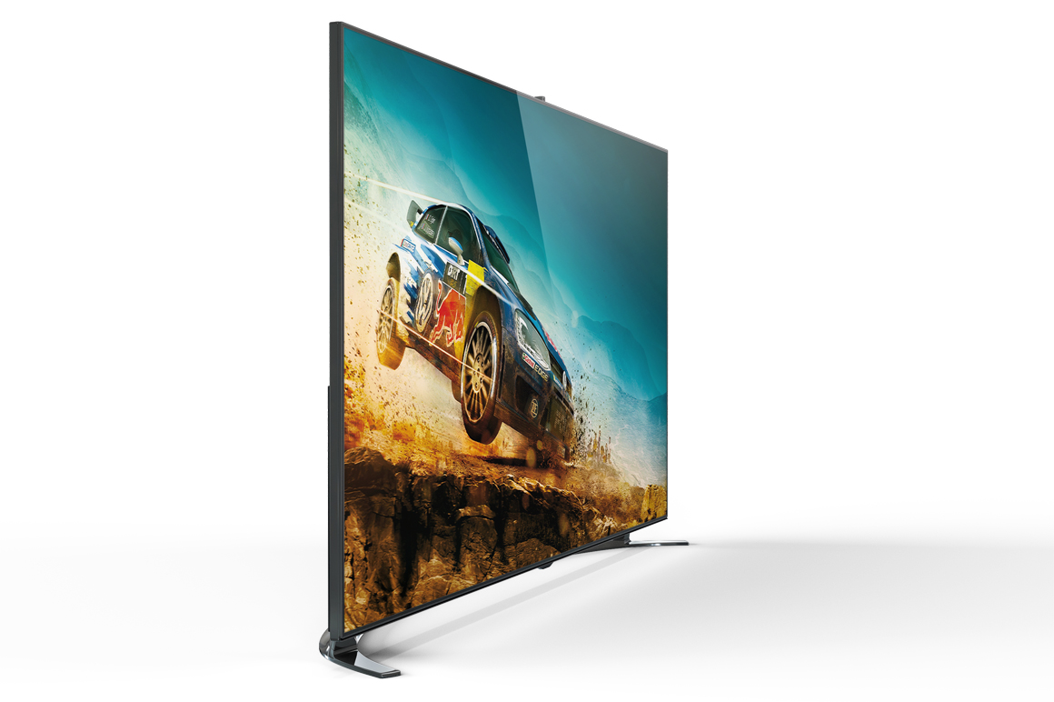 Smart TV 46 example image 16