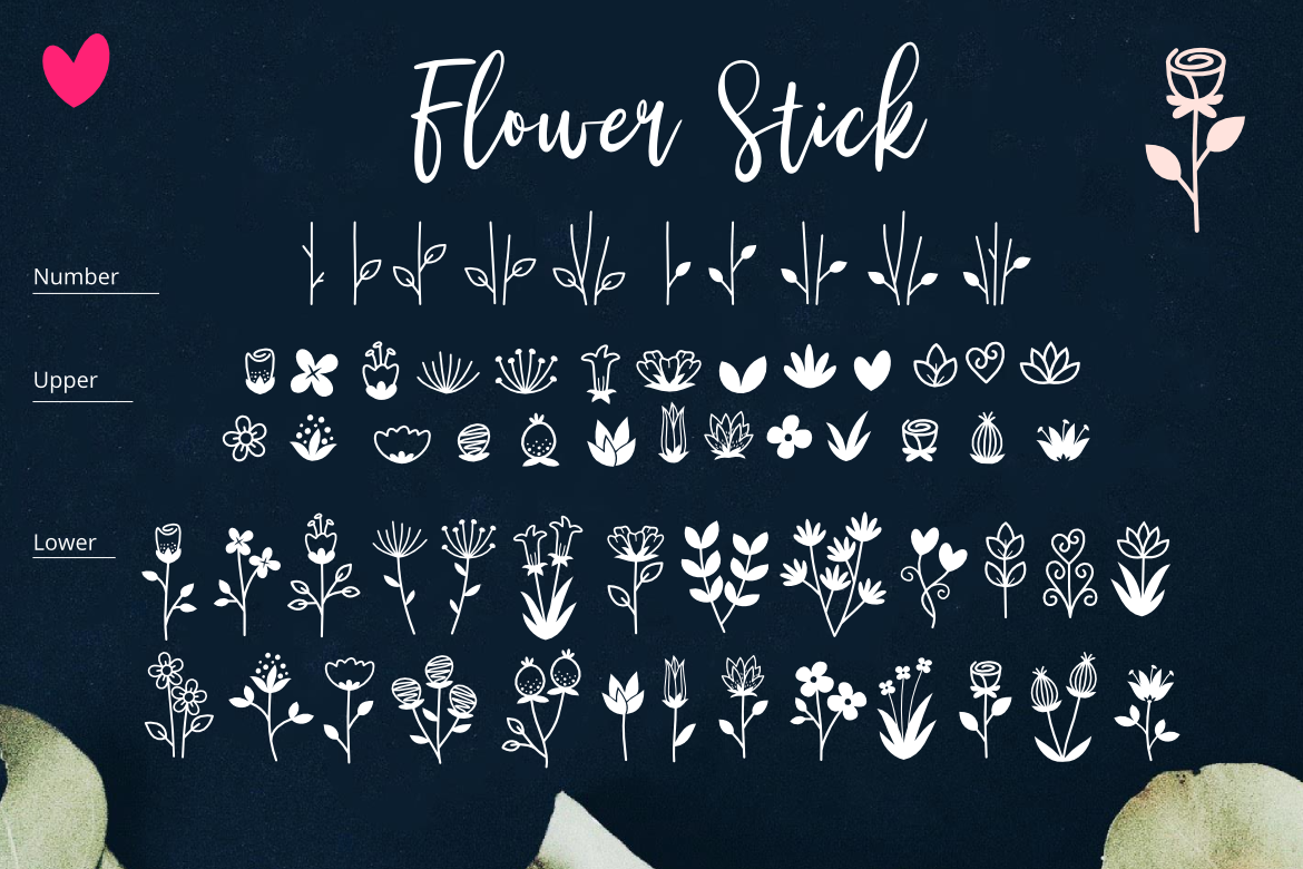 Humble Deal - 20 Font Bundle example image 6