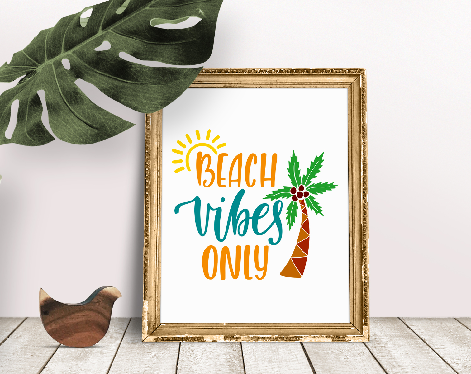 Summer Quotes Bundle SVG Vector Clip Art example image 5