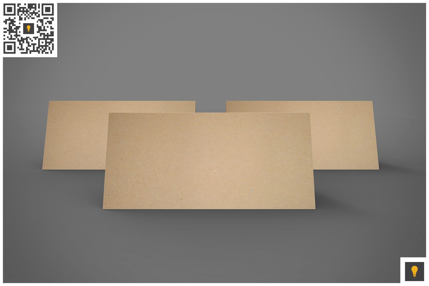 Table Tent 3D Render example image 10