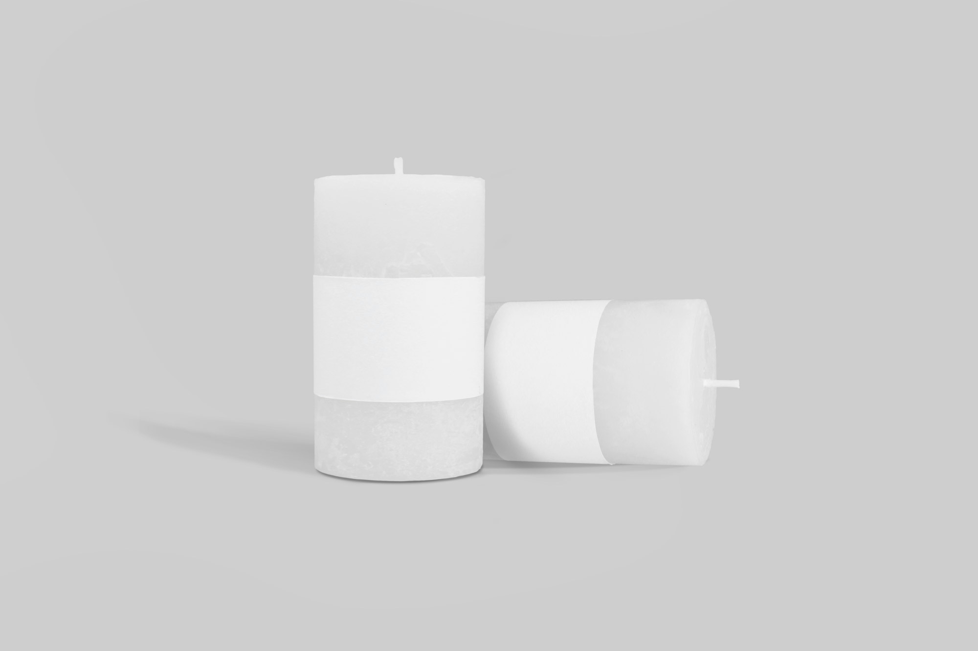 Candle Mock-up Pack #1 example image 6